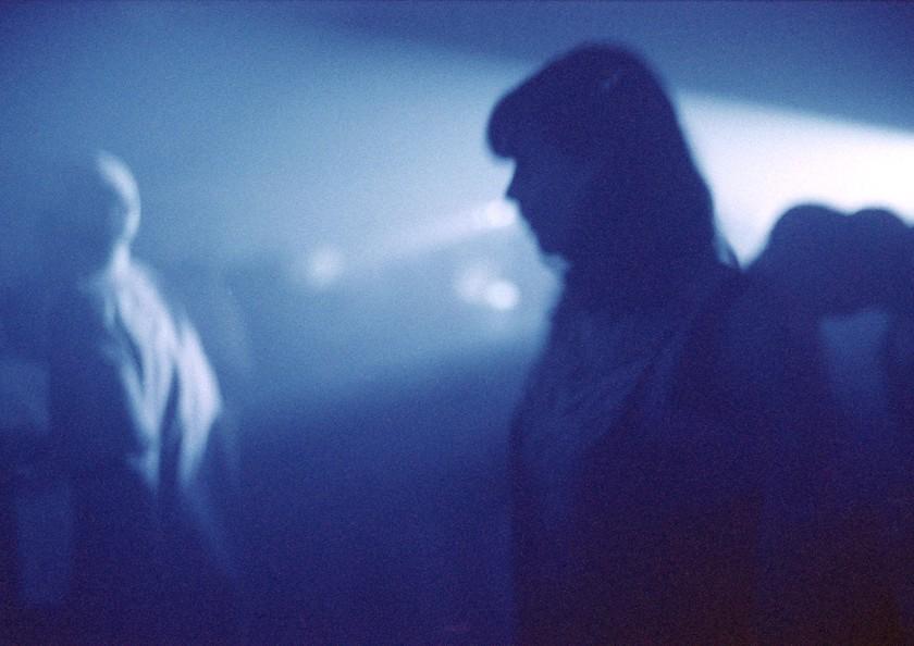 © Ula Sickle, Rave 1995